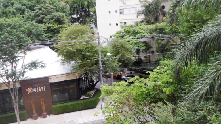 Imagem do imóvel ID-14888 na Avenida Agami, Indianópolis, São Paulo - SP
