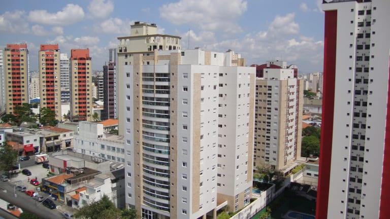 Imagem do imóvel ID-15209 na Rua Itapiru, Vila da Saúde, São Paulo - SP
