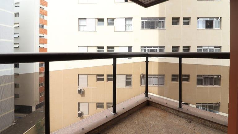 Imagem do imóvel ID-11653 na Rua Pedroso Alvarenga, Itaim Bibi, São Paulo - SP
