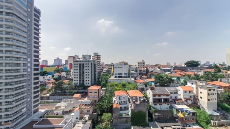 Imagem do imóvel ID-14617 na Avenida Engenheiro Luís Gomes Cardim Sangirardi, Vila Mariana, São Paulo - SP
