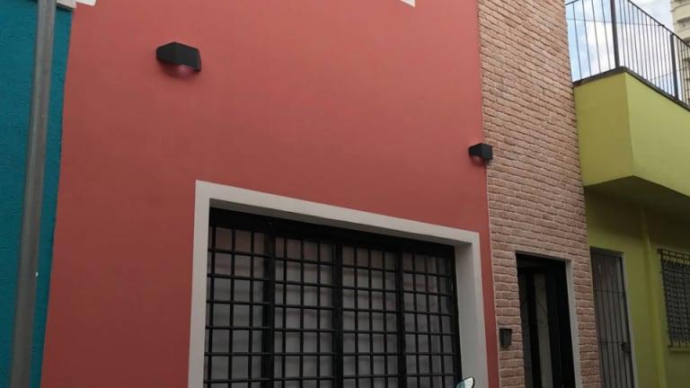 Imagem do imóvel ID-15113 na Rua Gandavo, Vila Clementino, São Paulo - SP