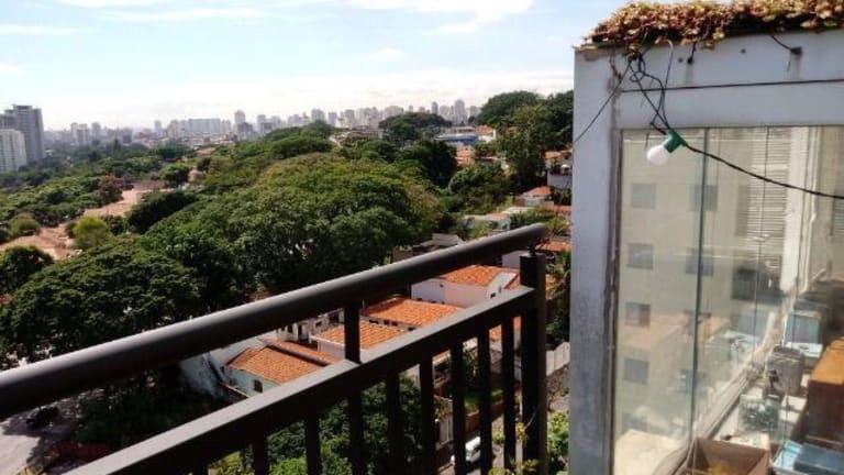 Imagem do imóvel ID-15702 na Rua Belmonte, Pinheiros, São Paulo - SP