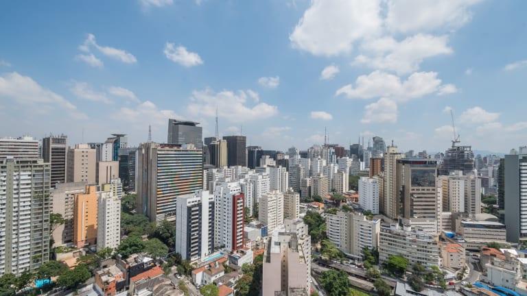 Imagem do imóvel ID-14644 na Rua dos Franceses, Bela Vista, São Paulo - SP
