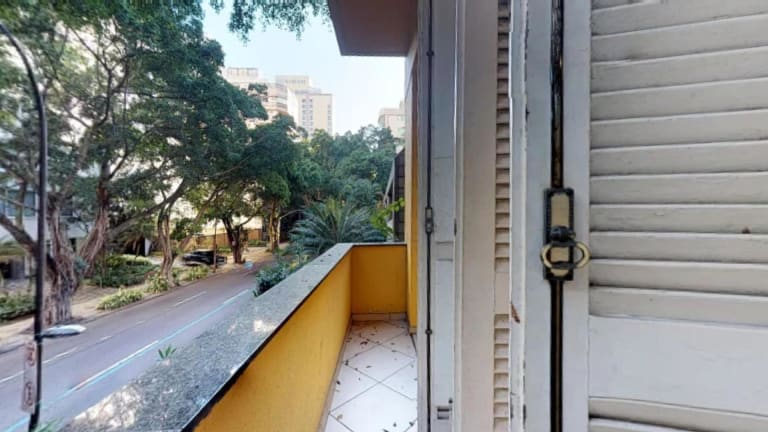 Imagem do imóvel ID-589 na Rua Prudente de Morais, Ipanema, Rio de Janeiro - RJ