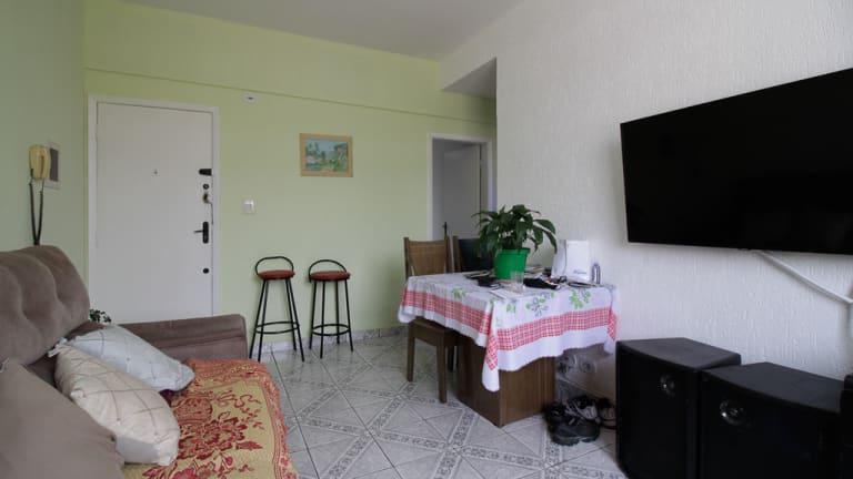 Imagem do imóvel ID-17231 na Rua Leopoldo Miguez, Cambuci, São Paulo - SP
