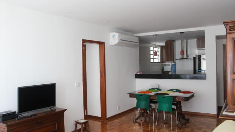 Imagem do imóvel ID-535 na Rua Roberto Dias Lopes, Leme, Rio de Janeiro - RJ