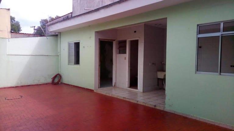 Imagem do imóvel ID-16078 na Rua Dom Macário, Vila da Saúde, São Paulo - SP