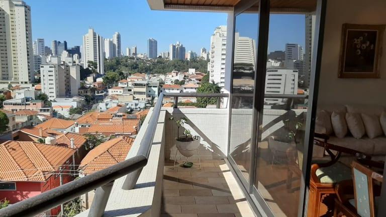 Imagem do imóvel ID-15505 na Rua Espírito Santo, Aclimação, São Paulo - SP