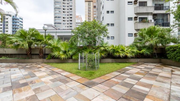 Imagem do imóvel ID-14792 na Avenida Ministro Gabriel de Rezende Passos, Indianópolis, São Paulo - SP