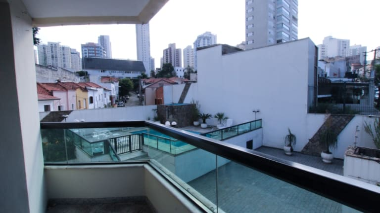 Imagem do imóvel ID-15549 na Avenida Prefeito Fábio Prado, Jardim Vila Mariana, São Paulo - SP