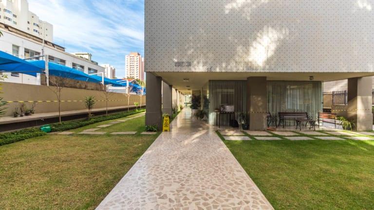 Imagem do imóvel ID-15578 na Rua Gomes de Carvalho, Vila Olímpia, São Paulo - SP