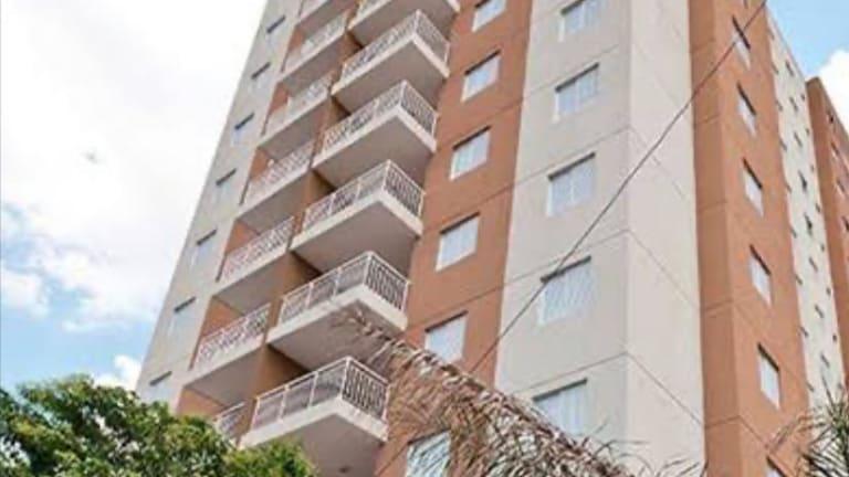 Imagem do imóvel ID-15213 na Rua Nossa Senhora da Saúde, Vila das Merces, São Paulo - SP