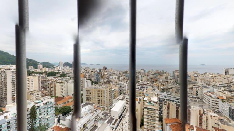 Imagem do imóvel ID-1220 na Rua Marechal Mascarenhas de Morais, Copacabana, Rio de Janeiro - RJ