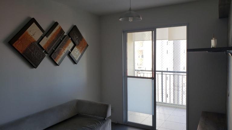 Imagem do imóvel ID-15470 na Avenida Ernesto Igel, Lapa, São Paulo - SP