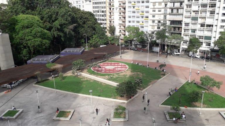 Imagem do imóvel ID-15560 na Rua Gravataí, Consolação, São Paulo - SP