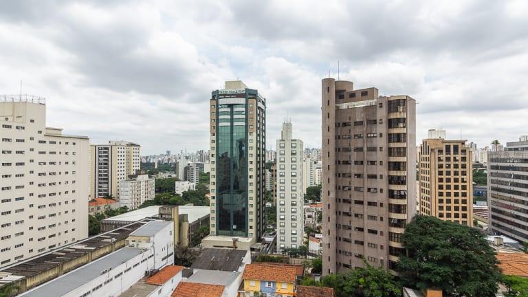 Imagem do imóvel ID-13140 na Rua Borges Lagoa, Vila Clementino, São Paulo - SP