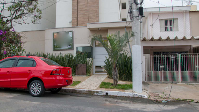 Imagem do imóvel ID-17266 na Rua Doutor Clemente Jobim, Jardim da Gloria, São Paulo - SP