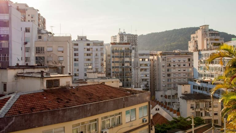 Imagem do imóvel ID-17873 na Rua Senador Euzébio, Flamengo, Rio de Janeiro - RJ