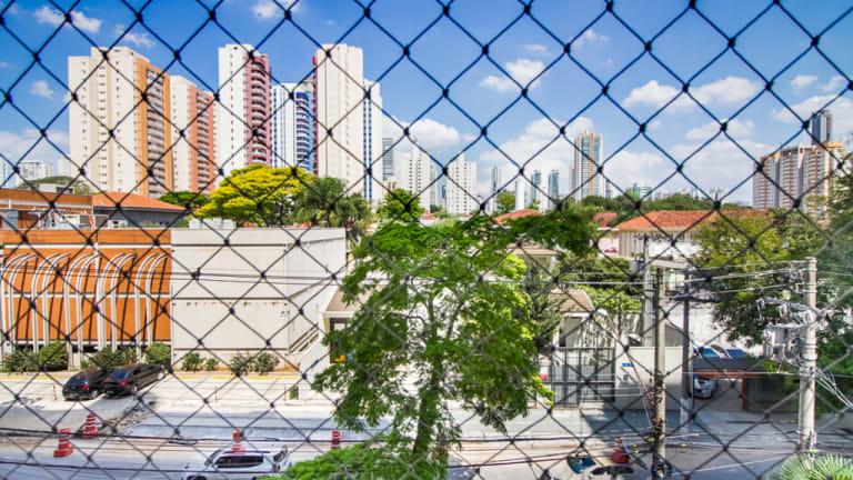 Imagem do imóvel ID-17397 na Rua Serra de Bragança, Vila Gomes Cardim, São Paulo - SP