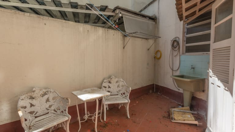 Imagem do imóvel ID-13196 na Rua Humaitá, Humaitá, Rio de Janeiro - RJ