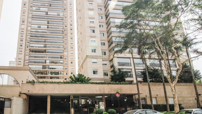 Imagem do imóvel ID-16913 na Rua Princesa Isabel, Brooklin, São Paulo - SP