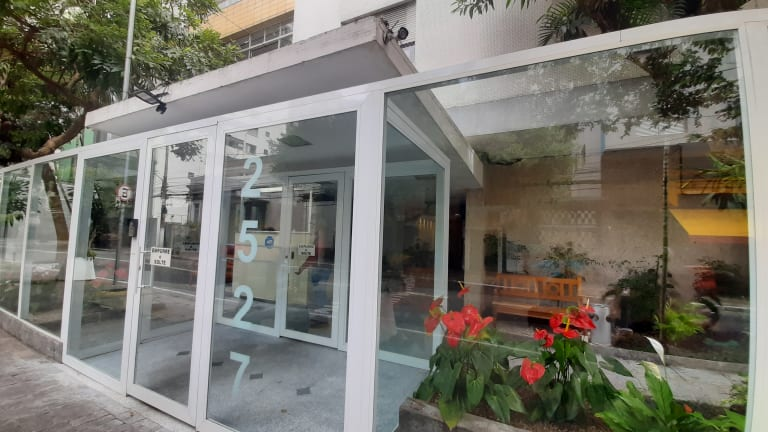 Imagem do imóvel ID-14972 na Alameda Santos, Jardim Paulista, São Paulo - SP