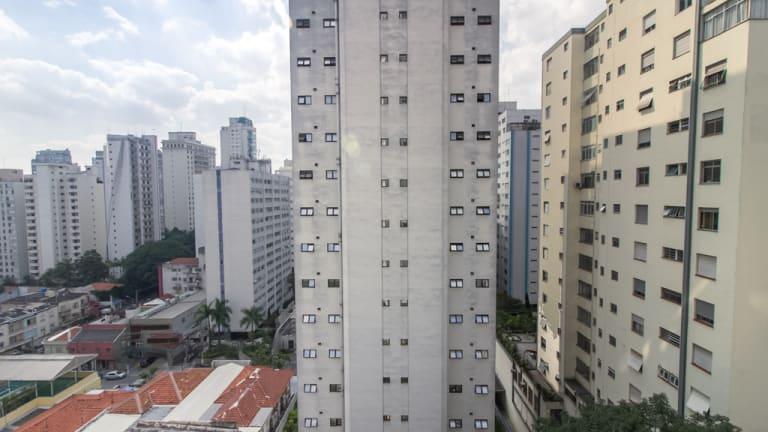 Imagem do imóvel ID-14641 na Rua Afonso de Freitas, Paraíso, São Paulo - SP