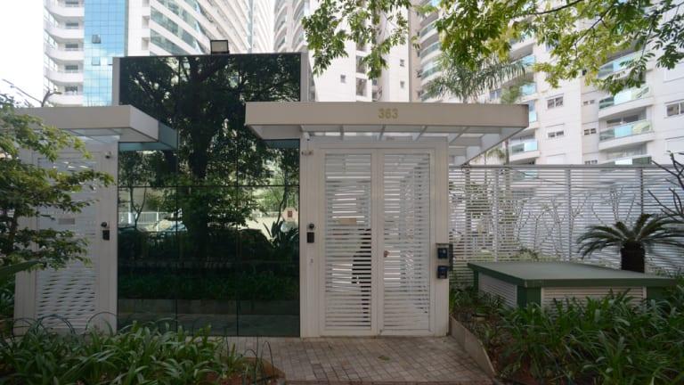 Imagem do imóvel ID-16758 na Rua Caio Prado, Consolação, São Paulo - SP