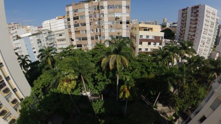 Imagem do imóvel ID-3027 na Rua Paissandu, Flamengo, Rio de Janeiro - RJ