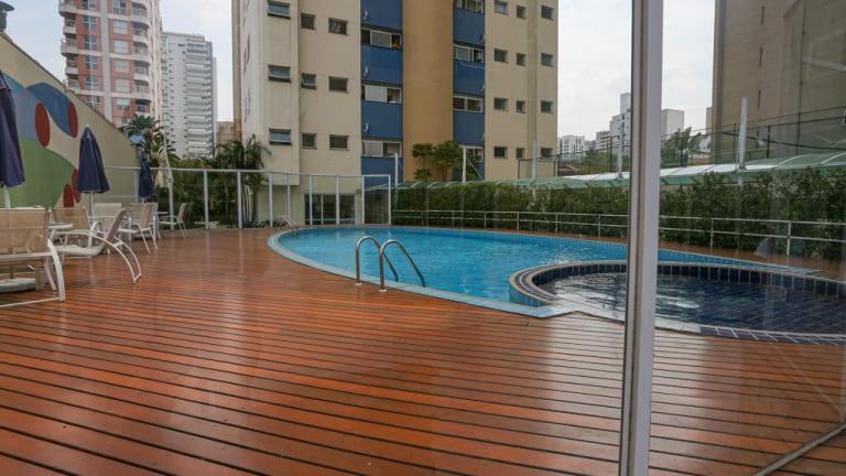 Imagem do imóvel ID-17174 na Rua Fernão Dias, Pinheiros, São Paulo - SP