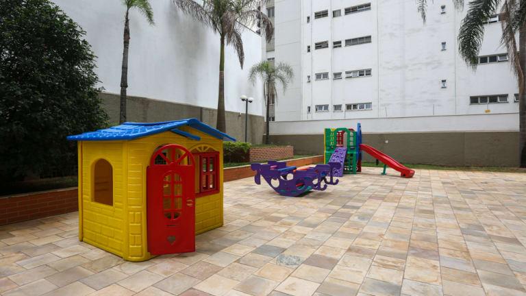 Imagem do imóvel ID-17198 na Avenida Agami, Indianópolis, São Paulo - SP