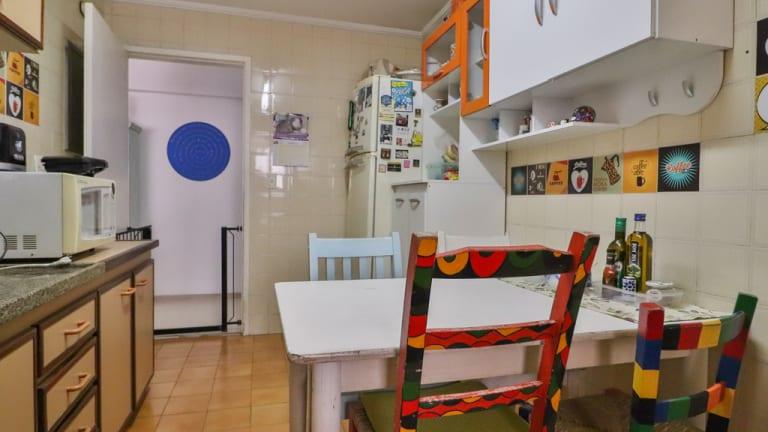 Imagem do imóvel ID-14571 na Rua Girassol, Vila Madalena, São Paulo - SP