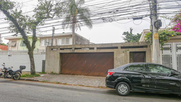 Imagem do imóvel ID-17516 na Rua Guaraiuva, Cidade Monções, São Paulo - SP