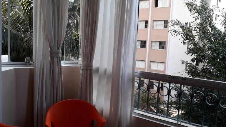 Imagem do imóvel ID-15377 na Rua Aibi, Vila Argentina, São Paulo - SP