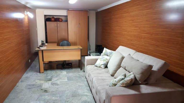 Imagem do imóvel ID-15468 na Avenida Miruna, Indianópolis, São Paulo - SP