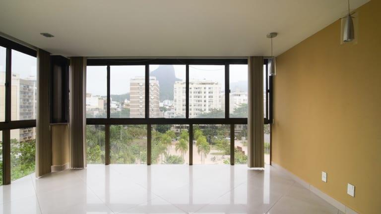 Imagem do imóvel ID-17230 na Avenida Bartolomeu Mitre, Leblon, Rio de Janeiro - RJ
