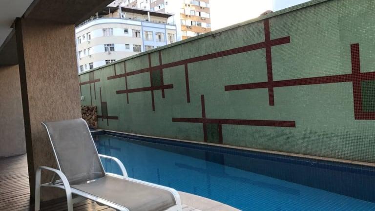Imagem do imóvel ID-882 na Rua da Passagem, Botafogo, Rio de Janeiro - RJ