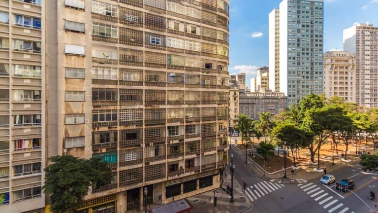 Imagem do imóvel ID-15554 na Avenida São João, República, São Paulo - SP