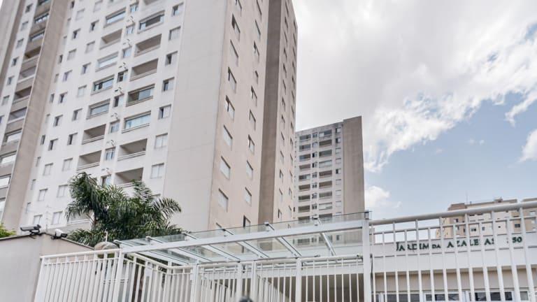 Imagem do imóvel ID-17788 na Rua Francisco Luiz de Souza Júnior, Água Branca, São Paulo - SP
