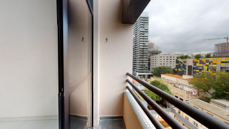 Imagem do imóvel ID-17333 na Rua Alves Guimarães, Pinheiros, São Paulo - SP