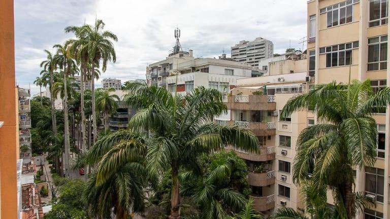 Imagem do imóvel ID-14146 na Rua Paissandu, Flamengo, Rio de Janeiro - RJ