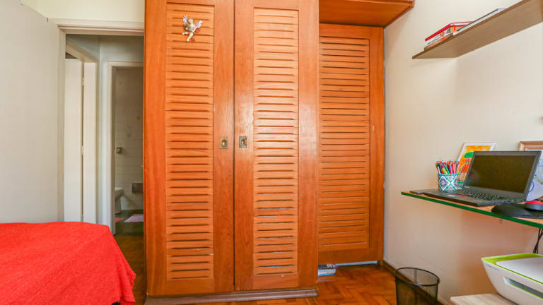 Imagem do imóvel ID-17460 na Rua Pedro Morganti, Vila Mariana, São Paulo - SP