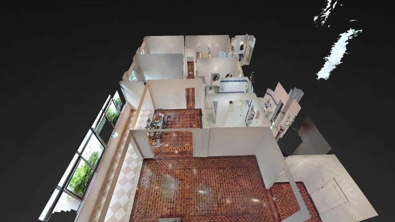Imagem do imóvel ID-734 na Rua Gustavo Sampaio, Leme, Rio de Janeiro - RJ
