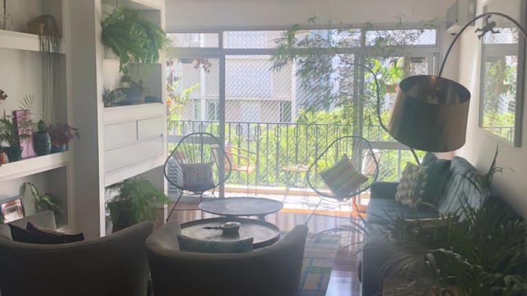 Imagem do imóvel ID-15407 na Rua Caconde, Jardim Paulista, São Paulo - SP