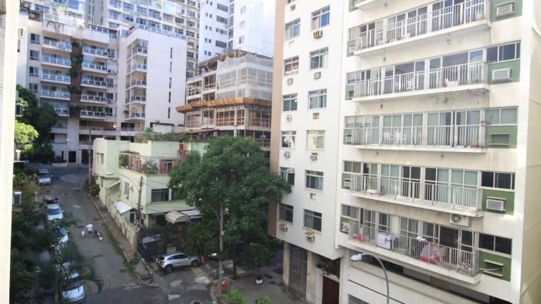 Imagem do imóvel ID-207 na Rua Otaviano Hudson, Copacabana, Rio de Janeiro - RJ