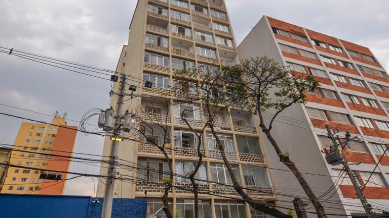 Imagem do imóvel ID-17742 na Alameda Ribeiro da Silva, Campos Elíseos, São Paulo - SP