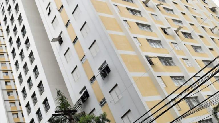 Imagem do imóvel ID-14926 na Rua Estado de Israel, Vila Mariana, São Paulo - SP
