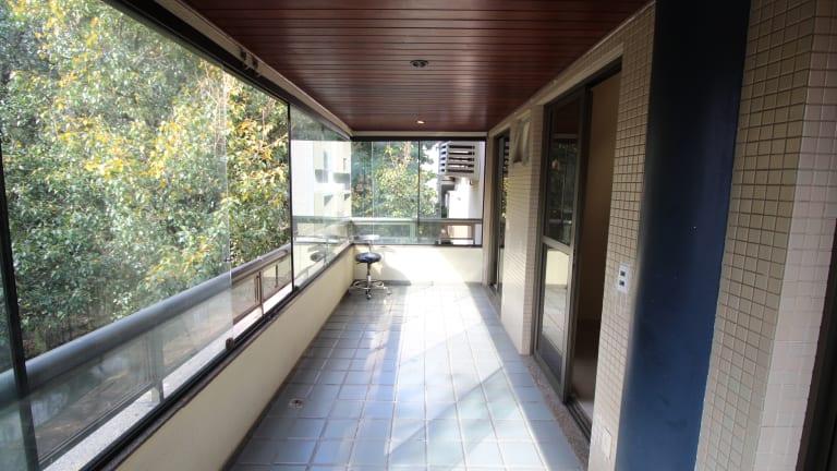 Imagem do imóvel ID-45 na Avenida Visconde de Albuquerque, Leblon, Rio de Janeiro - RJ