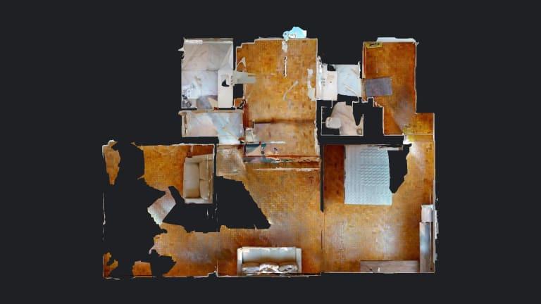 Imagem do imóvel ID-14578 na Rua Padre João Manuel, Cerqueira César, São Paulo - SP