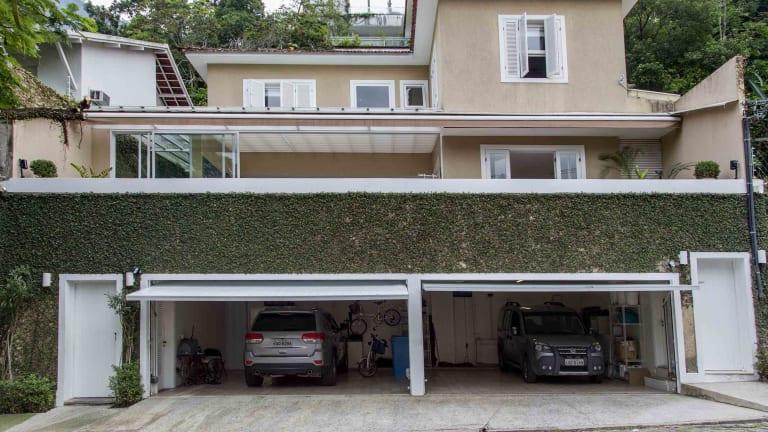 Imagem do imóvel ID-6942 na Rua Fernando Magalhães, Jardim Botânico, Rio de Janeiro - RJ
